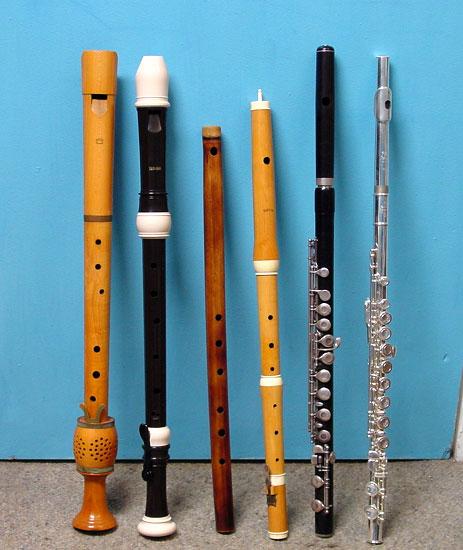 baroque clarinet - photo #36